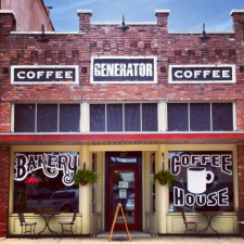 generator coffee house and bakery garland texas